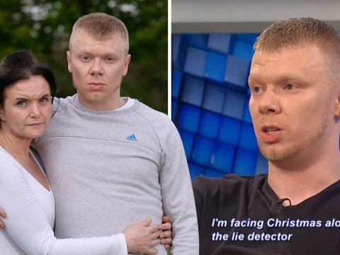 Jeremy Kyle Show's 'most hated' guest Dwayne Davison says the show ruined his life as ITV confirms cancellation
