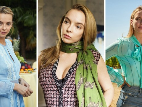 Jodie Comer reveals how she became the accent queen as Villanelle in Killing Eve, thanks to her father