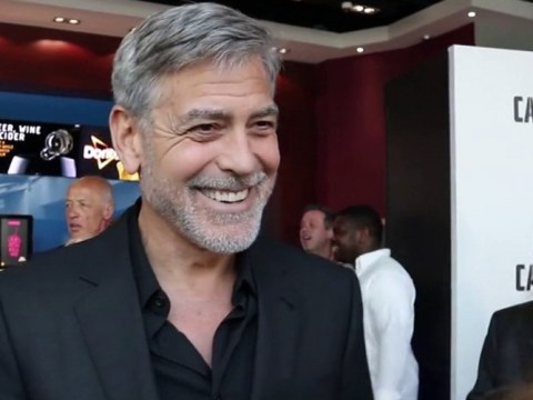 George Clooney recalls terrifying moment he was held at gunpoint