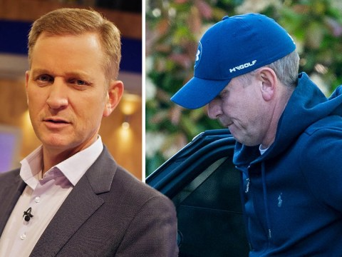 'Devastated' Jeremy Kyle finally breaks silence as show is axed following suspected suicide of guest