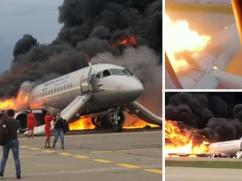 Russian jet crashed 'because captain couldn't land without autopilot'