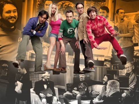 A love letter to The Big Bang Theory as we say goodbye to the geeks that became our heroes