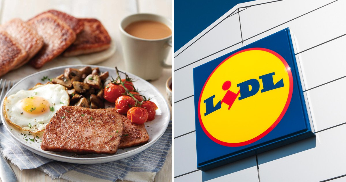 Lidl and Aldi conflict it out over block sausage 'invention'