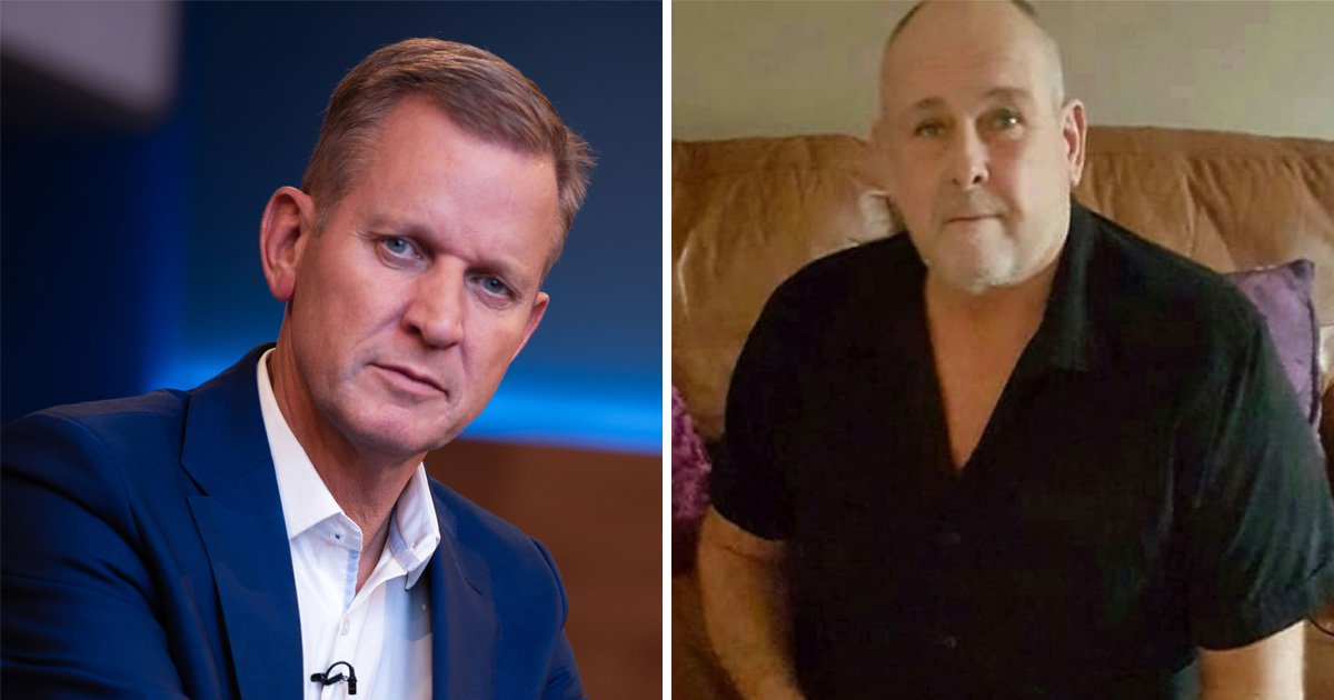 The Jeremy Kyle Show's popularity shows we are a society lacking in kindness