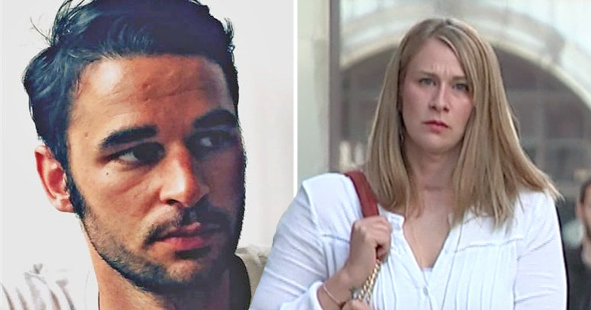 Alexandre Pigeard told Helen Kennett to run when she tried to help him after he was stabbed by an attacker on London Bridge