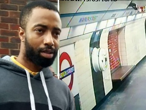Dad bewildered by epilepsy seizure dies after walking into tube tunnel