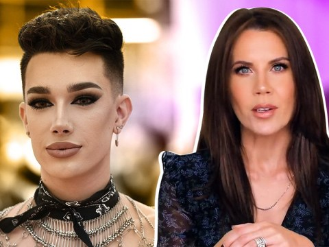 Tati Westbrook's tears over James Charles feud 'are genuine' according to body language expert