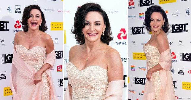 Shirley Ballas on who should replace Darcey on Strictly and rubbish claims she wants son Mark to be the next judge