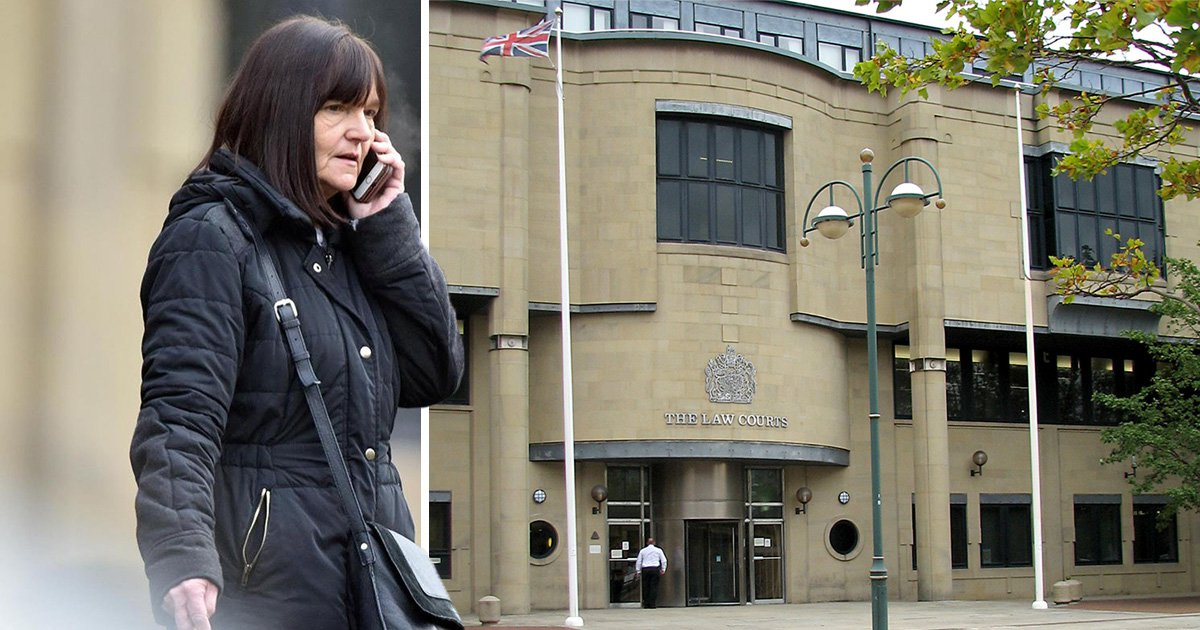 Bakery worker who stole more than £20,000 ordered to pay back just £10