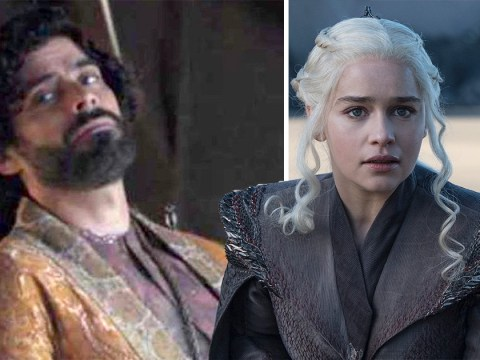 Game Of Thrones star Toby Osmond believes Daenerys' switch felt 'shoehorned' into finale