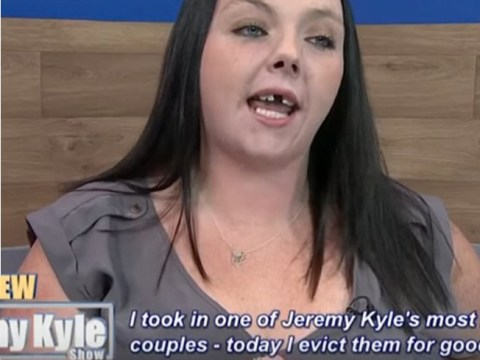 Mum 'felt suicidal' after appearing on Jeremy Kyle Show 7 times
