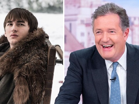 Piers Morgan slams snowflake generation as he joins Game of Thrones cast to attack 'ridiculous' season 8 petition