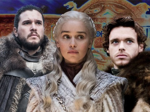 How much did each Game of Thrones season cost to make?