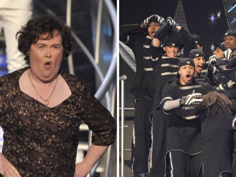 How Susan Boyle's global stardom helped Diversity win Britain's Got Talent 2009, told by Ashley Banjo