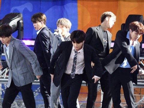 BTS to perform Boy With Luv live at The Voice finale and it's going to be lit