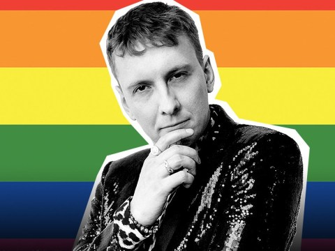 Joe Lycett schools MP on LGBTQ+ equality and invites him on epic night out in one fell swoop