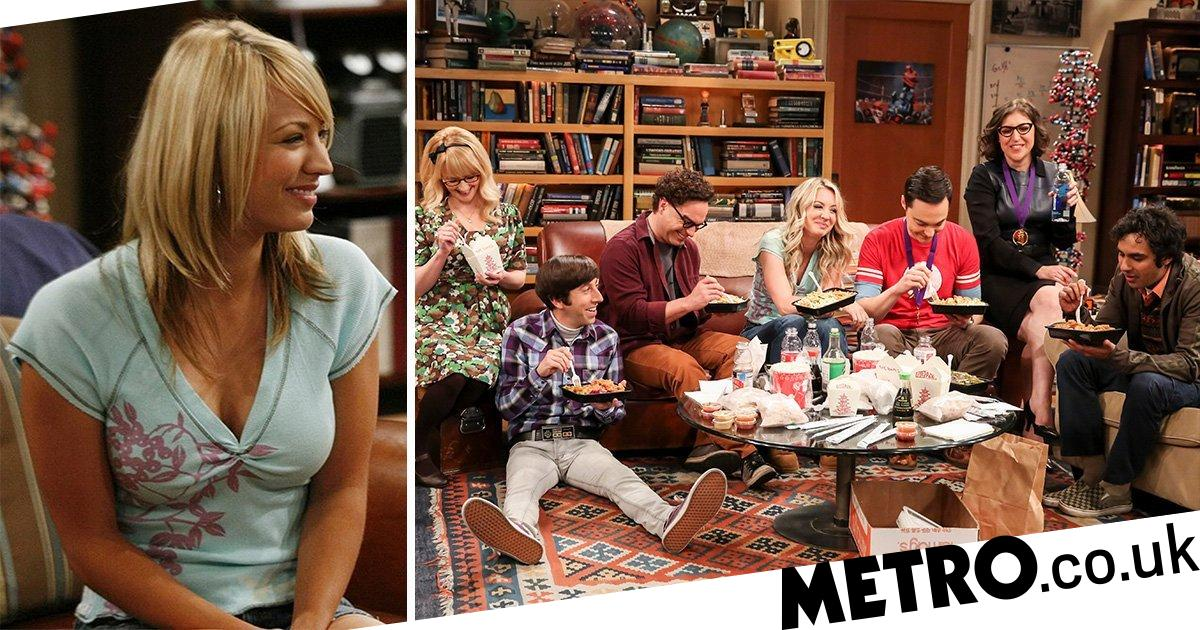 The Big Bang Theory: Penny's top in final scene was season