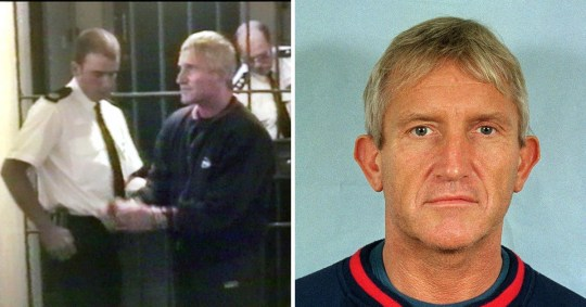 Kenneth Noye to be released from prison parole board says | Metro News