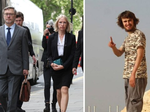 Jihadi Jack's parents knew son joined Isis when sending money, court told