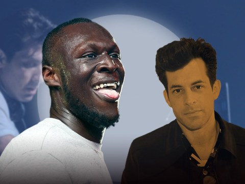Mark Ronson on a possible Stormzy team up, his worst holiday ever and what goes in his rider