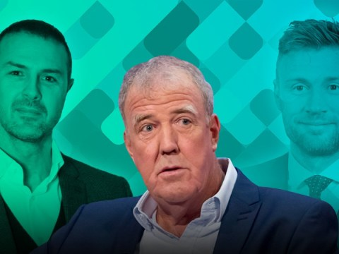 Should Jeremy Clarkson be worried as Top Gear trio Freddie Flintoff, Paddy McGuinness and Chris Harris set off to a flying start with fans?