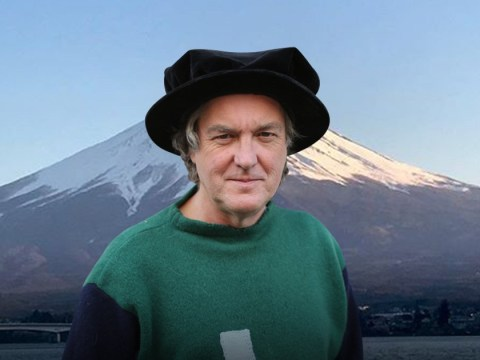 Inside James May's Our Man In Japan: Photos from The Grand Tour host's solo adventure without Jeremy Clarkson and Richard Hammond