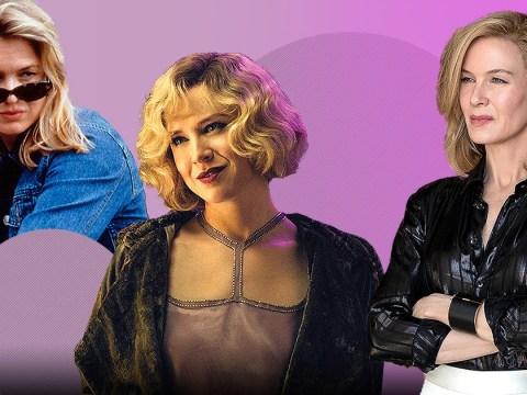 Renee Zellweger's career – from Netflix's What If to Bridget Jones and Chicago