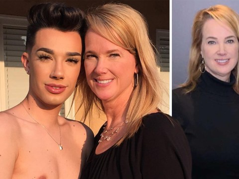 James Charles' mum speaks out after YouTuber's feud with Tati Westbrook