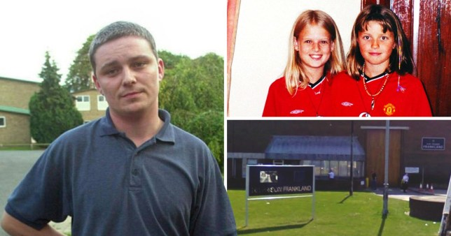 Ian Huntley murdered Holly Wells and Jessica Chapman in Soham in 2002