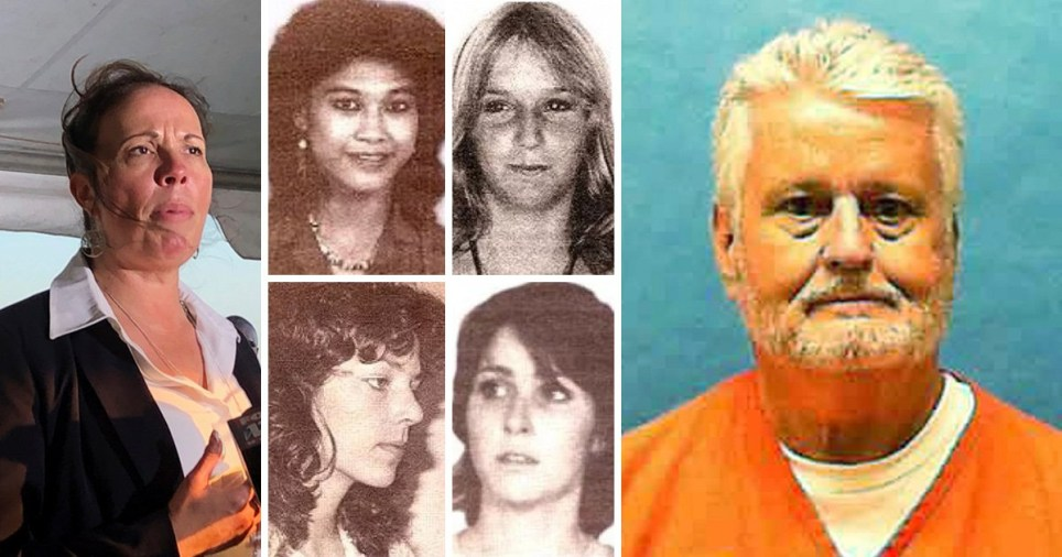 Bobby Joe Long has been executed for the murder and sexual abuse of 10 women in the Florida area in 1984