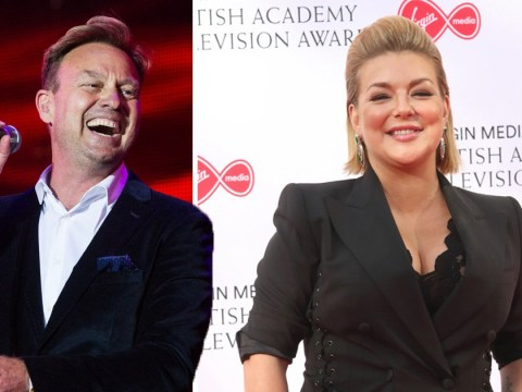 Britain's Got Talent: Sheridan Smith and Jason Donovan to sing Joseph medley during semi-finals