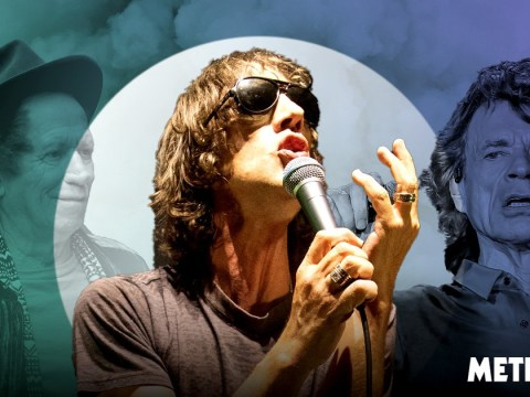 Mick Jagger and Keith Richards return Bitter Sweet Symphony rights to Richard Ashcroft