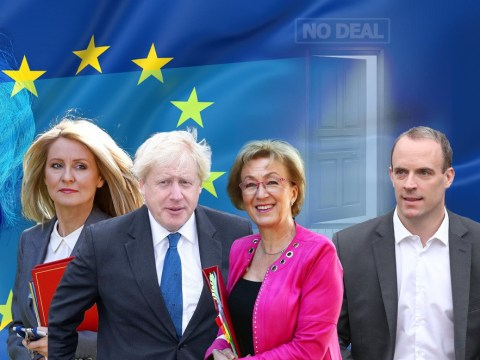 Our new prime minister must realise there's no mandate for a no-deal Brexit