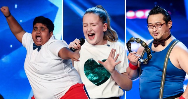 Britain's Got Talent semi-finalists revealed