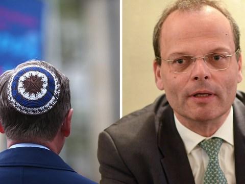 Jews warned not to wear kippa in public in Germany