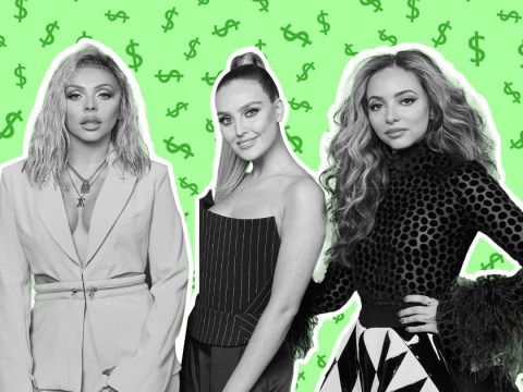 Little Mix's earnings skyrocket to £6.6 million in one year – five times that of 2018