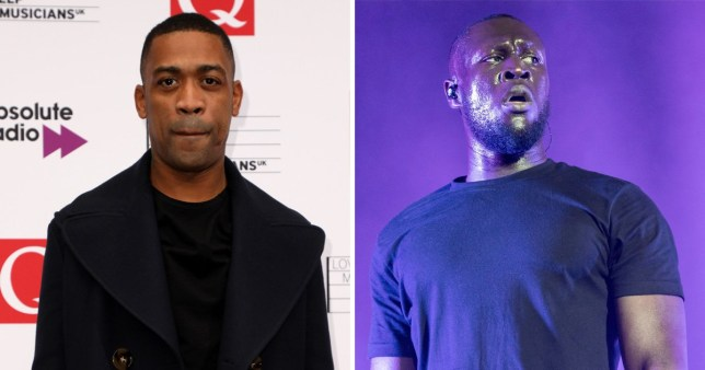 Wiley and Stormzy feud