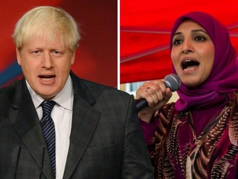 Muslim women say Boris Johnson's bid for PM 'shows how little we matter'
