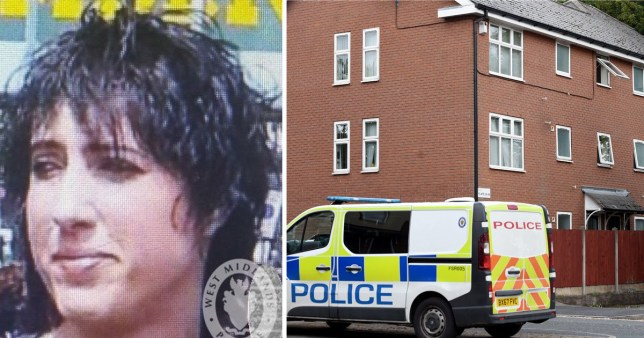 Julia Rawson, 42, disappeared from her home in Mission Drive, Dudley, on May 12 and her body has not yet been found, West Midlands Police said.
