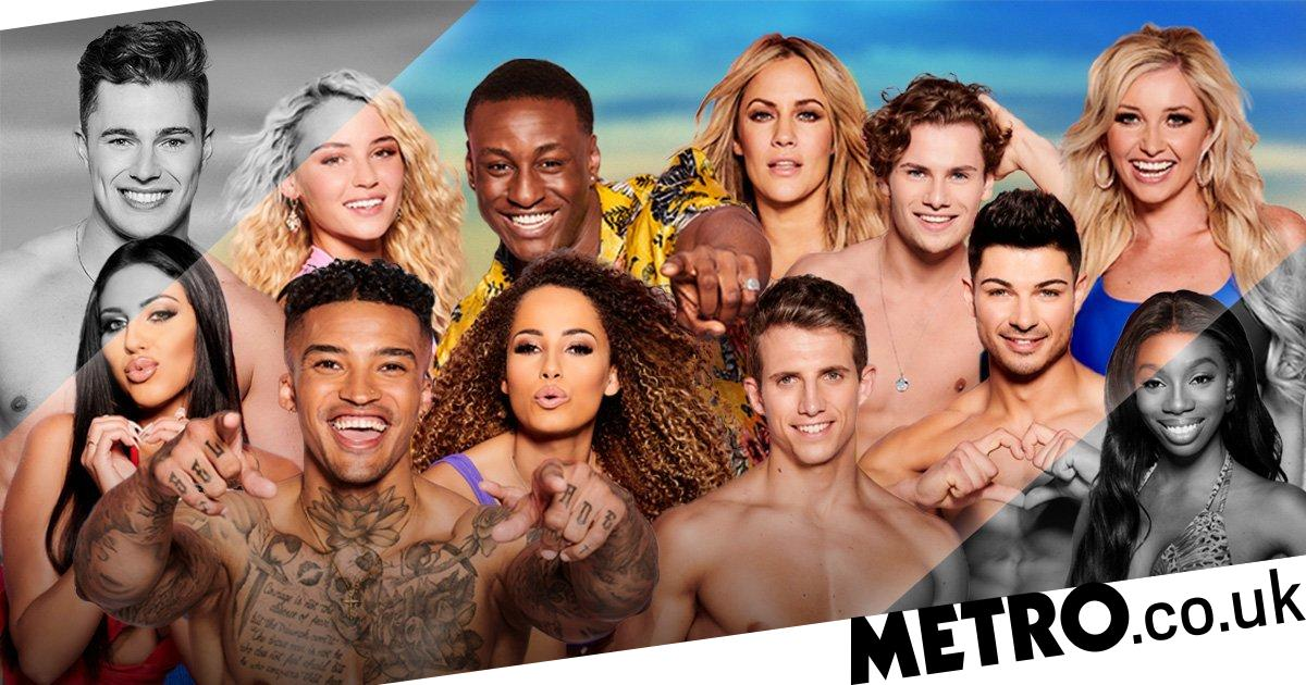 Love Island cast: Body language expert predicts who's in it for