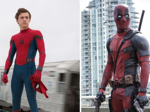 Deadpool might be making his way into next Spider-Man movie