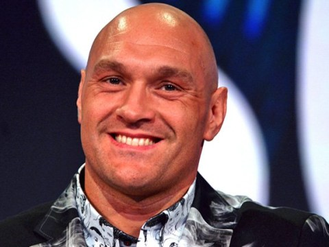 Tyson Fury breaks our hearts by 'refusing Love Island's requests' to reunite with Tommy in the villa