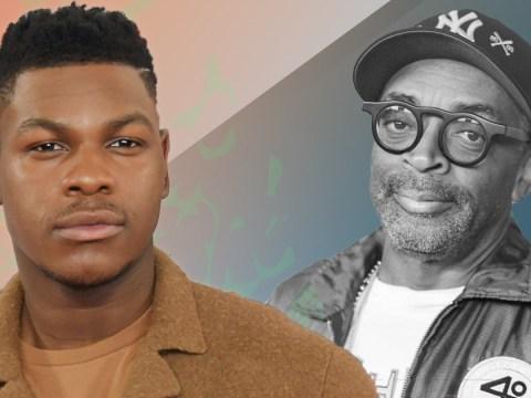 Spike Lee responds to She's Gotta Have It backlash after John Boyega slams 'trash' race scene