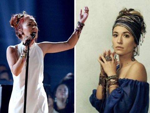Lauren Daigle admires Taylor Swift's 'mind-blowing' pop crossover: 'She's a genius'