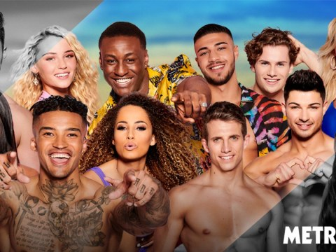 Meet the cast of Love Island 2019 – from Tommy Fury to Curtis Pritchard and Molly-Mae