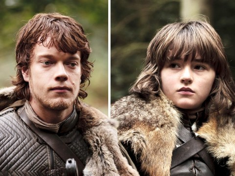 Game of Thrones told you exactly how Theon Greyjoy would save Bran Stark from The Night King in pivotal season 1 scene