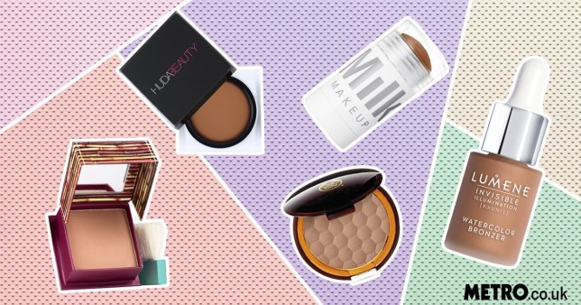 The 10 best bronzers for a realistic post-holiday glow from Benefit, Huda Beauty, Morphe and more
