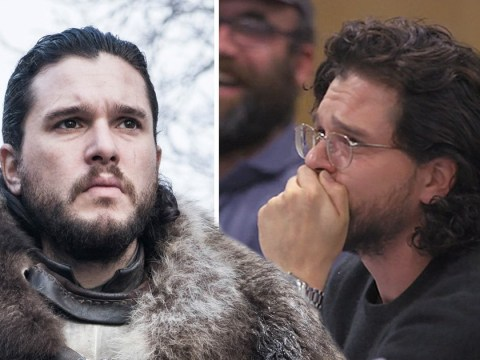 Game of Thrones actor Kit Harington checks into rehab for 'stress and alcohol'
