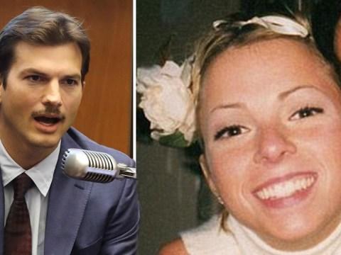 Ashton Kutcher 'freaked out' over friend's murder after leaving fingerprints at crime scene
