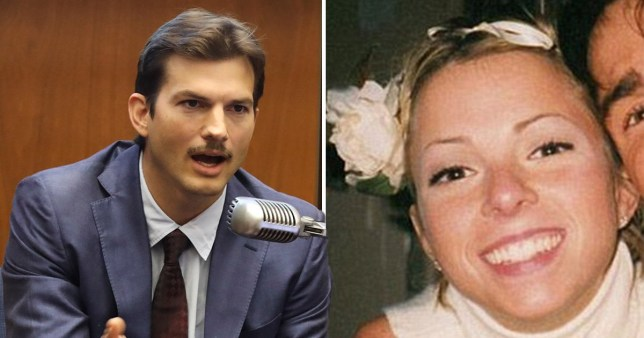 Ashton Kutcher 'freaked out' thinking he'd be accused of
